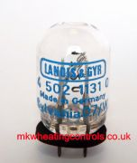 Siemens AGR450211310 Spare QRA2 and QRA10.C Bulb