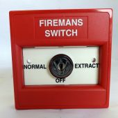 Electro EFM-1 Firemans Switch Flush Unit