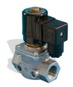 "Alcon GB2 1/4"" Gas Valve 240V"
