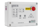MERLIN GDP2 (2 CHANNEL DETECTOR)