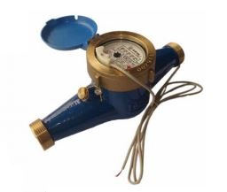"Aquamotion Multi Jet Cold Water Meter 15mm 1/2"" BSP"