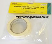 Regin REGJ55 Double Sided Foam Fixing Tape