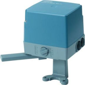 Siemens SQL33.00 Actuator 240v 125 secs. 12.5Nm