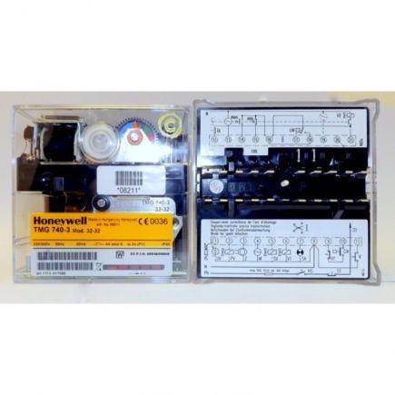 Satronic Honeywell Tmg 740 3 Mod 32 32 240v Control Box