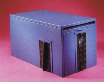 Weatherproof Acoustic Enclosures