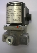 "HONEYWELL VE4015A1005 1/2"" BSP GAS SOLENOID VALVE 230V"