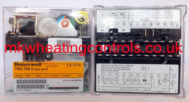 satronic honeywell TMG 740 3 mod43 35 220 240v satronic honeywell tmg 740 3 240v mod 43 35 control box satronic control box wiring diagram at webbmarketing.co