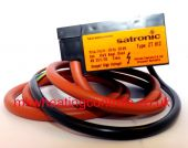 Satronic ZT812 Ignition Transformer 240V 1.5M Lead - 1260002U