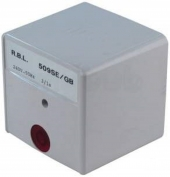 Riello Control Box 509 SE GB 3003383