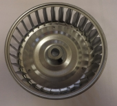 Impeller 133 x 50 x 12.7mm CLOCKWISE