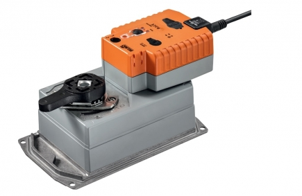 Belimo DRK24A-5 24v actuator