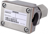 Siemens AGG16.C adaptor for QRA53/55/73/75