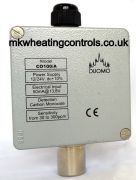 CO100A Carbon Monoxide Sensor for Gas
