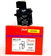 DANFOSS BFP21R3 L1/R1 071N0157 OIL PUMP