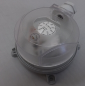930.85 Beck Air Differential Pressure Switch 200-1000 Pa