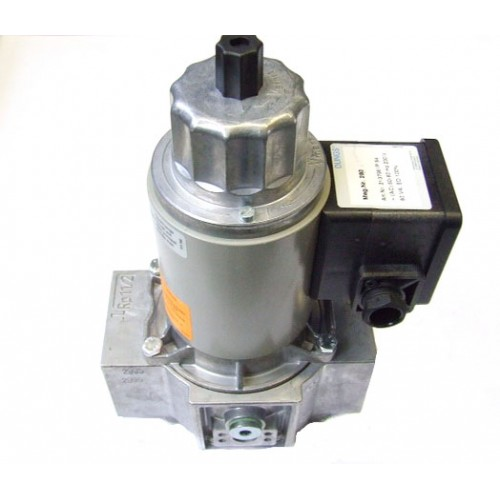 Dungs Gas Valve MVDLE