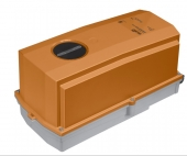 Belimo GM230G-T Damper actuator GM230G-T IP66