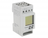 LEGRAND MICROEX D21 PLUS TIME SWITCH