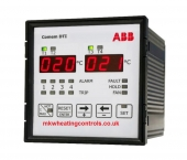 Comem DTI ABB Temperature Monitoring Unit