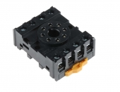 Omron PF083A-E 8 pin socket for MK relay
