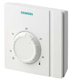 Siemens RAA21 (WAS RAA20) Room Thermostat