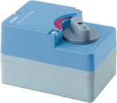 Siemens SQK34.00 Actuator 240v 135secs. 5Nm