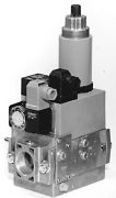 DUNGS MB-ZRDLE 405 B01 S20 110v WITH GW50 A5 227806 GAS VALVE