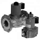 Dungs MVD 215/5 1.5 inch 230v 50Hz Gas Valve - 015446 - E01159G