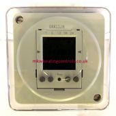 Grasslin 2 Channel Time Clock 686509 Tactic 572.1 plus