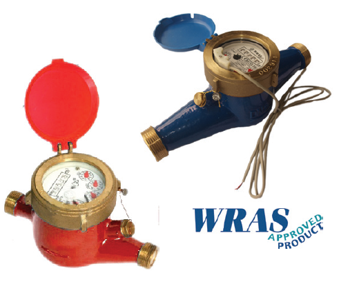 Multi Jet Water Meters