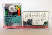 Honeywell DKO972 MOD 5 110V Control Box (was TF832-1) C21165Y