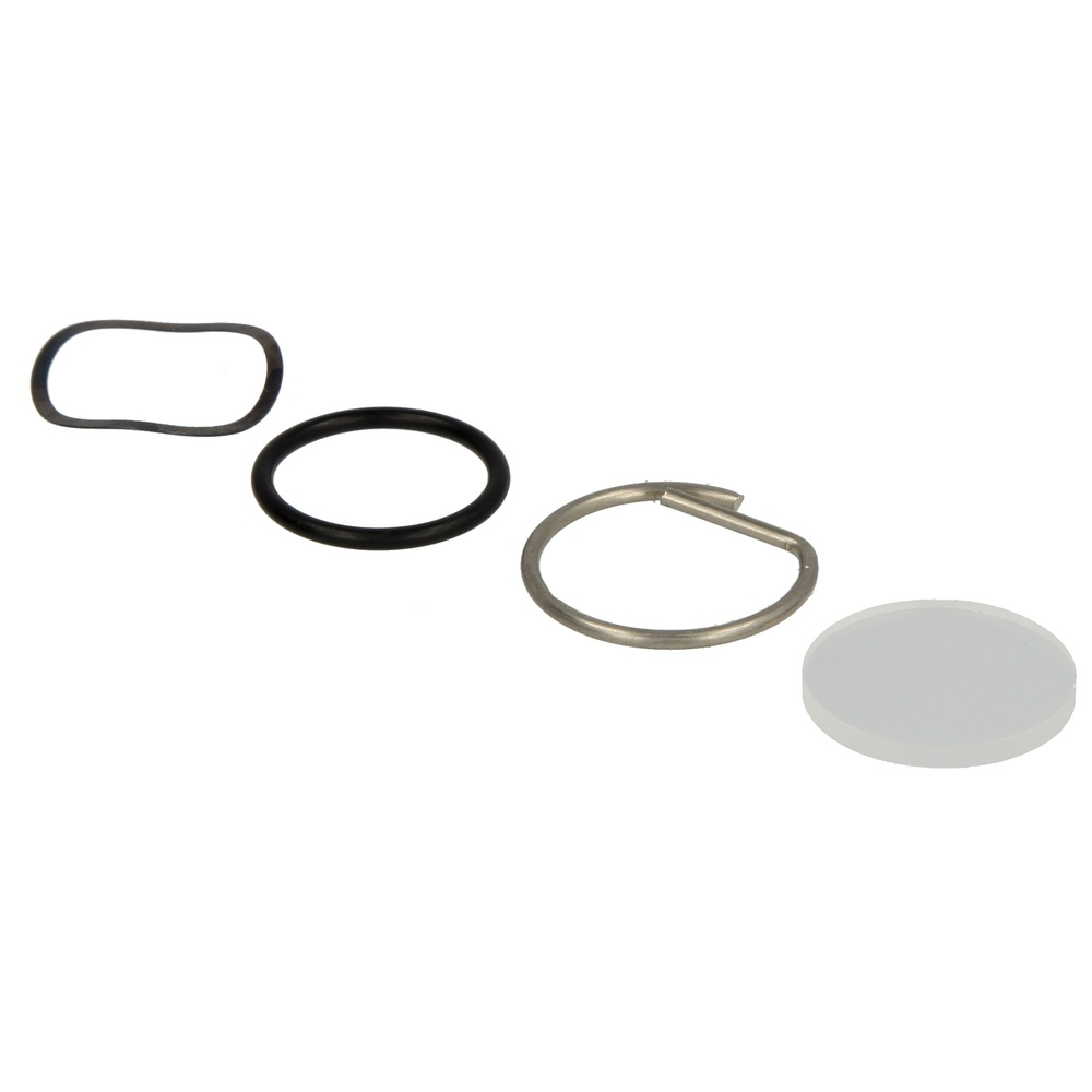 Siemens Landis AGG02 HEAT INSULATION GLASS KIT